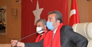 Çukurova'da TİS Sevinci