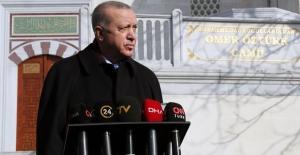 """Cumhurbaşkanı Erdoğan: """"Amerika'daki Bu Süreç Gerçekten Tüm İnsanlığı Şok Etmiştir"""""""