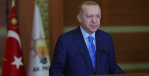 """Cumhurbaşkanı Erdoğan: """"Her Alanda Ülkemize Çağ Atlattık"""""""