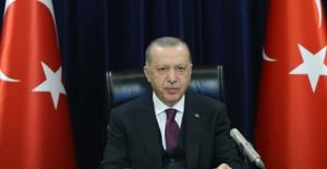 Cumhurbaşkanı Erdoğan'dan Dünyaya Yabancı Karşıtlığı Ve Nefret Söylemi İle Mücadele Çağrısı