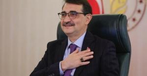 """Enerji ve Tabii Kaynaklar Bakanı Dönmez: """"Rüzgar Enerjisinde Üretim Rekoru..."""""""