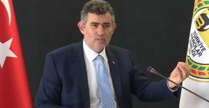 Feyzioğlu: CMK Tarifesinden KDV Alınmasını Kaldırmak Zorundayız