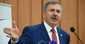 Gelecek Partisi Genel Başkan Yardımcısı Özdağ'dan, Bahçeli'ye '17-25 Aralık' Eleştirisi