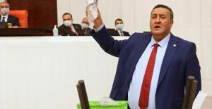 """Gürer: """"Gıdada Enflasyon, AKP'nin Yanlış Tarım Politikası İle Patladı"""""""