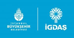"""İGDAŞ'tan, Geciken Doğal Gaz Faturalarına, """"10 Taksitle"""" Ödeme Fırsatı"""