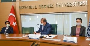İstanbul Teknik Üniversitesi ile...