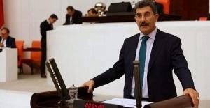 """İYİ Parti Aksaray Milletvekili Erel, """"Üretmeyen Bir Ülke Haline Geldik"""""""