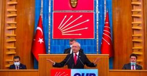 """Kılıçdaroğlu: """"Bunlarda Ahlak Var Mı? Vicdan Var Mı?"""""""