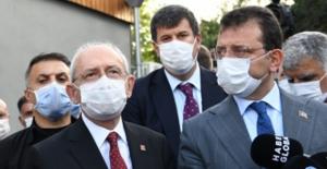 Kılıçdaroğlu: Herhalde Bir Kadına...