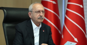 Kılıçdaroğlu, Kamer Genç'i Andı