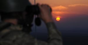 Kırmızı Bültenle Aranan DEAŞ'lı Terörist Suriye Sınırından Yurda Girmeye Çalışırken Yakalandı