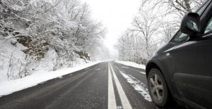 LPG'li Araç Sahipleri Kış Şartlarında Nelere Dikkat Etmeli?