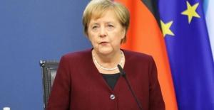 Merkel'den Çin Lideri Xi'nin Çağrısına Destek