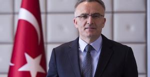 Merkez Bankası Başkanı Ağbal, 2021 Enflasyon Raporu'nu Açıkladı