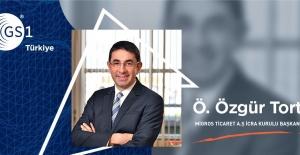 """Migros Ticaret A.Ş. İcra Başkanı Tort:  """"Artık Ürünlerin Ambalajları Değil,  Verileri Konuşacak"""""""