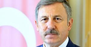 """Özdağ : """"Sn. Erdoğan Üst Düzeyden Bir Kararlılık Emaresi Dile Getirmemiştir"""""""
