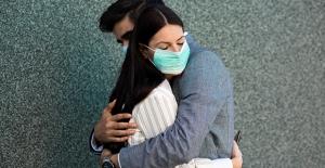 Pandemide Çift İlişkileri Nasıl Etkilendi?