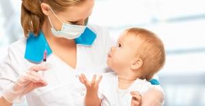 Pandemide Çocukluk Aşıları Ertelemeye Gelmez!