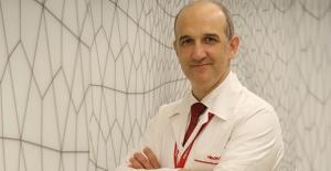 Prof. Dr. Hasan Batırel: Reflü Şikayetlerini Hafife Almayın