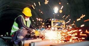Sanayi Üretim Endeksi Kasım'da Yüzde 1,3 Arttı
