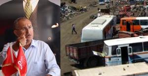 """Sertel: """"MKE'de Sülün Osman'a Taş Çıkartacak Satış: Hurda Kamyonetler Otomobil Olarak Satıldı"""""""