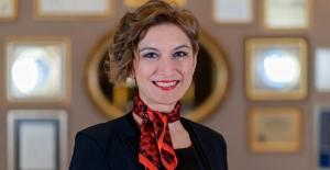 The Ritz-Carlton, İstanbul   İş Geliştirme ve Gelirler Direktörlüğü'ne Yeni Bir İsim