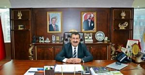 """TÜDKİYEB Genel Başkanı Çelik: """"Türkiye, Koyun Keçi Sayısını En Hızlı Artıran Ülkeler İçinde"""""""
