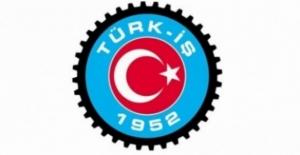 TÜRK-İŞ: Açlık Sınırı 2 Bin 651 Liraya Yükseldi