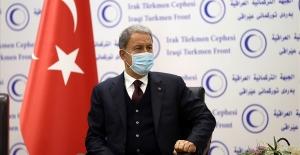 """""""Türkiye-Irak, Türkiye-Erbil Arasındaki İş Birliği, Terörle Mücadelede Çok Önemli Gelişmelere Sebep Olabilecek"""""""