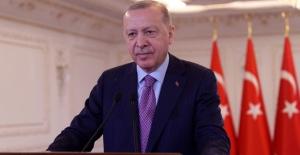 """""""Türkiye'nin Tökezlemesini Umanlara İnat Ülkemizi Aydınlık Bir Geleceğe Hazırlıyoruz"""""""