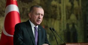 """""""Türkiye Salgın Sonrası Döneme Güçlü, Dayanıklı Ve Rekabetçi Bir Küresel Oyuncu Olarak Girecektir"""""""