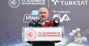 Türksat 5a'nın Fırlatılmasına Saatler Kaldı