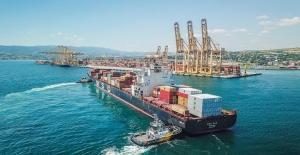 """Ulaştırma ve Altyapı Bakanlığı: """"Limanlarımızda İhracat Arttı"""""""