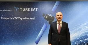 Uydu Teknolojileri Haftası Yarın Başlıyor
