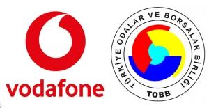 Vodafone, Yerli Ekosisteme Destek İçin KOBİ'lerle Bir Araya Gelecek