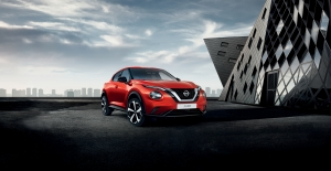 Yeni Nissan Juke, Sınıfının Kurallarını Yeniden Yazmaya Geldi!