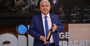 Zeytin Ve Zeytinyağı İhracatında Hedef 1,5 Milyar Dolar