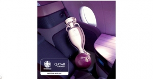 Qatar Airways, UEFA EURO 2020™'nin Resmi Havayolu Sponsoru Olduğunu Duyurdu
