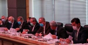 """CHP'li Sertel: """"Beşli Çetenin Üyeleri Elektrik Dağıtımında Da Tekelleşmiş"""""""