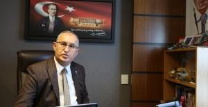 "CHP'li Sertel'den AKP İzmir Kongresi'ndeki Kalabalığa Eleştiri: ""Hem İnsan Hem De Virüs Taşıdılar"""