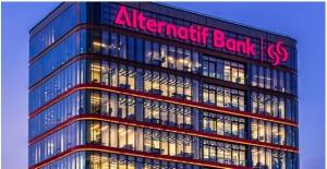 Alternatif Bank'tan 175 milyon TL'lik Sermaye Artışı