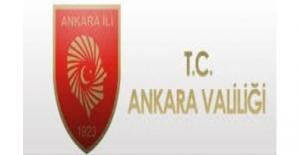 Ankara Valiliği'nden Koronavirüs Tedbirlerine İlişkin Duyuru!