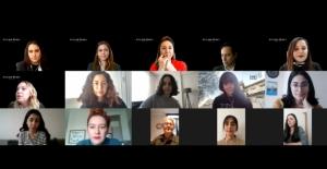 Atelier Rebul, 'Genç Fidanlar Projesi' İle Kız Öğrencileri Liderlik Yolunda Yalnız Bırakmıyor