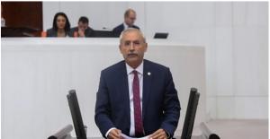 """""""Bugün Çiftçimizin Elindeki Telefonunun Hesabını Soran AKP'den Tüm Türkiye Yarın Sandıkta Hesabını Soracak!"""""""