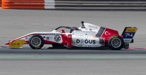 Cem Bölükbaşı Formula 3'te Başarılı Performansını Sürdürüyor