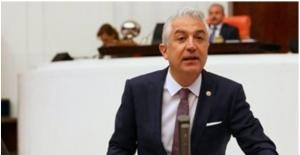 CHP Denizli Milletvekili Teoman Sancar Partisinden İstifa Etti