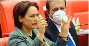 CHP#039;li Şevkin: Ekonomik Kriz...