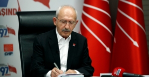 "CHP Lideri Kılıçdaroğlu'ndan Hindistan'a ""Geçmiş Olsun"" Mesajı"
