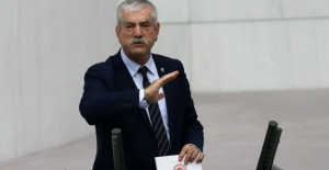 """CHP'li Beko: """"Gördes, İzmir'e Lütuf Değil Koca Bir Yüktür!"""""""