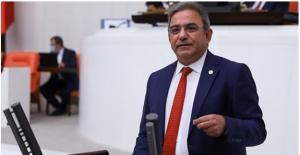 """CHP'li Budak: """"İktidar Turizmdeki Krizi Yönetemedi"""""""